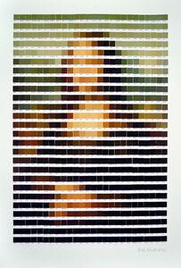 Nick Smith, 'Mona Lisa 1', 2015