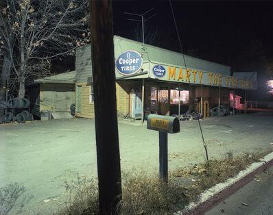 Joe Maloney, 'Paramus, NJ', 1978