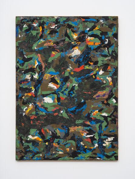Mark Wallinger, 'Proteus Paintings', 2021