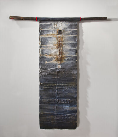 Glenn Carter, 'The Lead Kimono', 2017