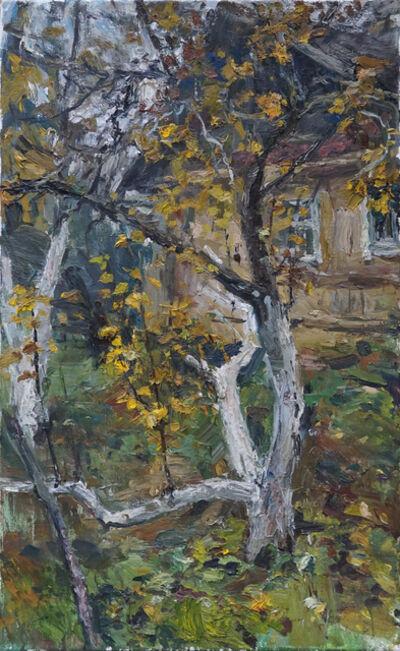 Ulrich Gleiter, 'November', 2017