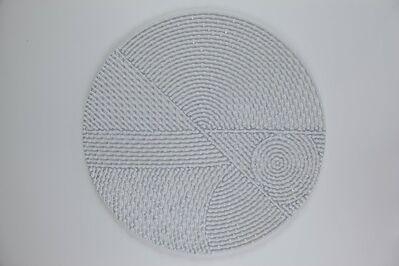Mounir Fatmi, 'Cercle 03 (Circles 03)', 2011