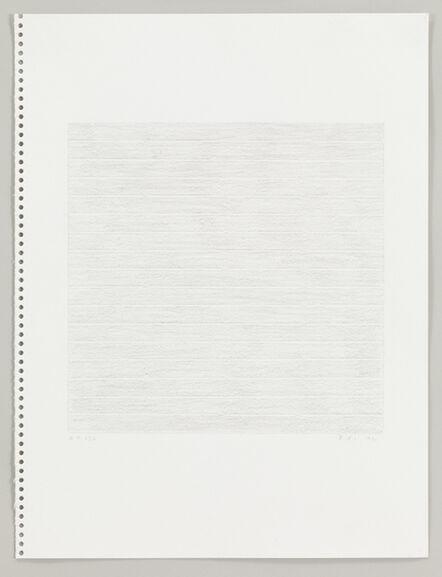 Rudolf de Crignis, '#91026', 1991