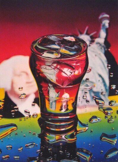 Ben Schonzeit, 'Yankee Flame, from America: the Third Century ', 1975