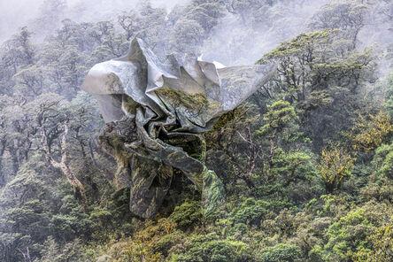 Ingrid Weyland, 'Topographies of Fragility V', 2019