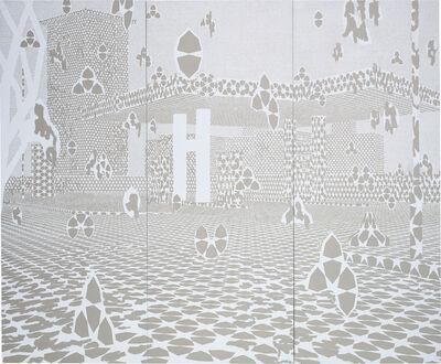 Toby Ziegler, 'Enter Desire', 2005