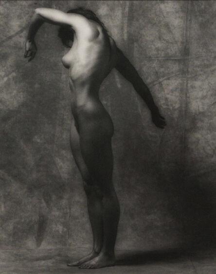 Robert Mapplethorpe, 'Lisa Lyon', 1981