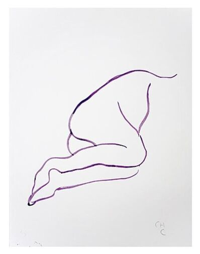 Charlotte Culot, 'Drawing Suite', 2014