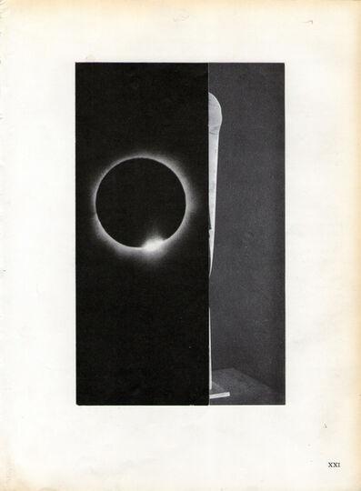 Jorge de la Garza, 'Untitled No.1 (Book 18)', 2013