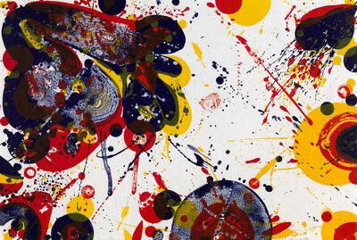 Sam Francis, 'Untitled', 1964