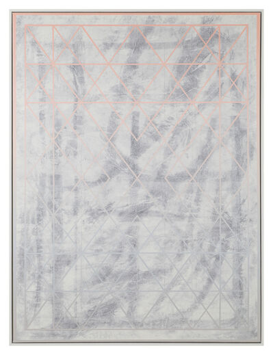 Steven Maciver, 'Linear Extractions', 2017