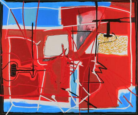 Gustavo Ramos Rivera, 'Mad Madrigal', 2007