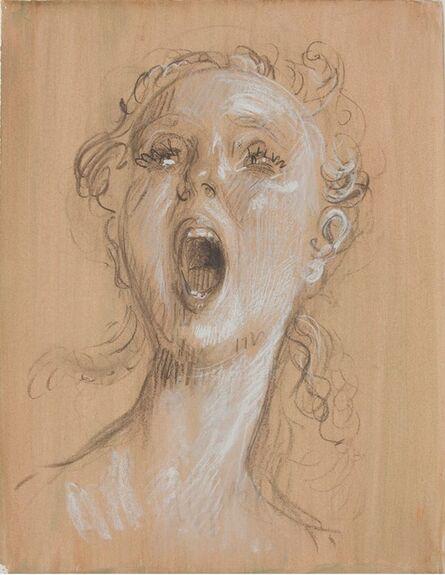 John Currin, 'Untitled', 2003