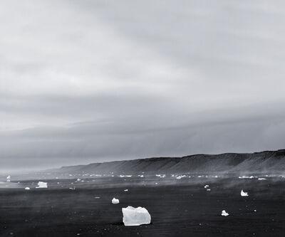 Andrea Hamilton, 'Luminous Icescape No.14 ', 2013