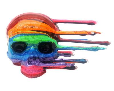 Josh Mayhem, 'Mind Blown Into Rainbows'