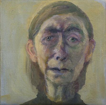 Celia Paul, 'Self Portrait, May 2010', 2010