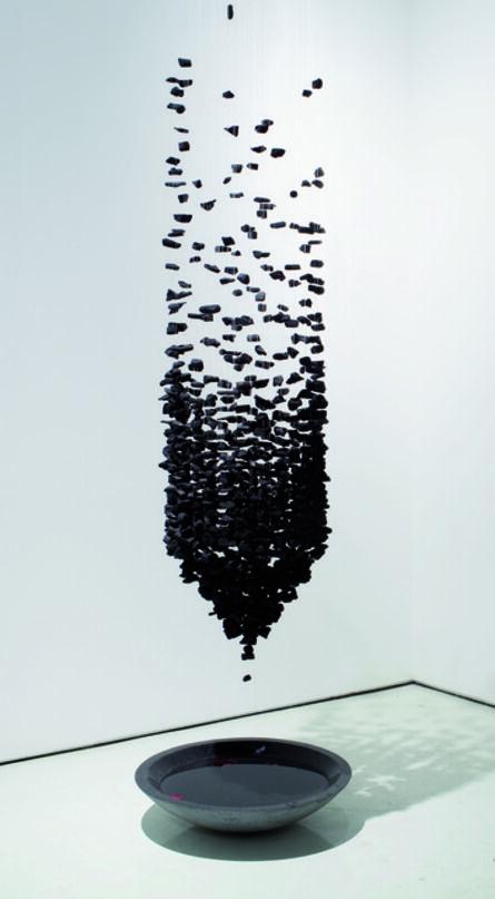 Seon-Ghi Bahk, 'An Aggregate 220113', 2011