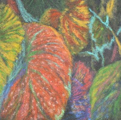 David Cerulli, 'Leaf Variation 2', 2015