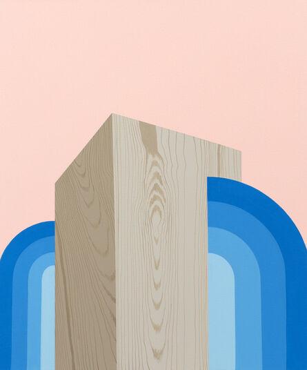James Kudo, 'Sem título [Untitled]', 2014