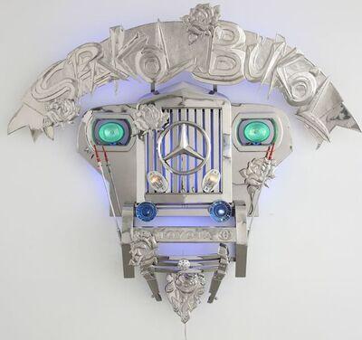 Alfredo and Isabel Aquilizan, 'Transformers I (Spakol-Bukol)', 2010