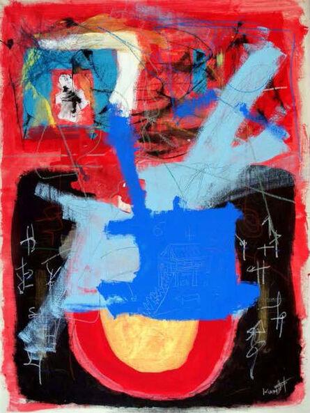 Kwesi Abbensetts, 'The Old House', 2017