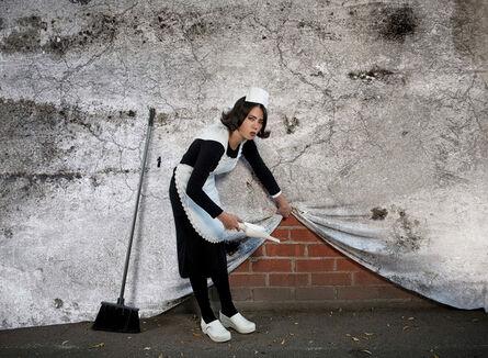 "Nick Stern, '""Maid"" - Limited Edition Fine Art Print', 2015-2020"