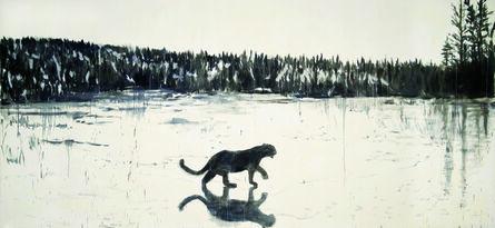 Enrique Martínez Celaya, 'Nunca Y Siempre', 2007
