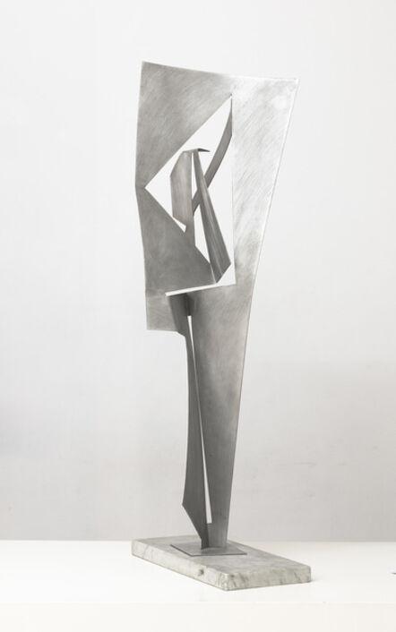 Enio Iommi, 'Untitled', 1960