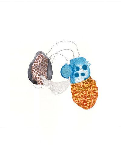 Kirsten Stolle, 'Virus Illumination 2', 2013