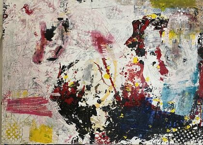 Steve Joester, 'Abstract #1', 2020