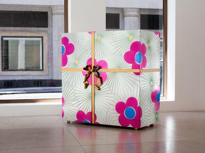 Mattia Bonetti, 'Cabinet 'Happy Birthday'', 2008