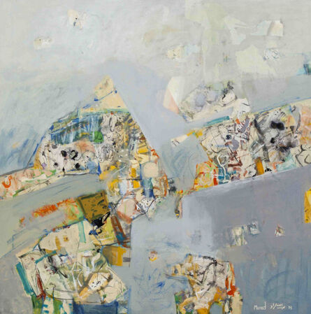 Abdullah Murad, 'Title Unknown', 2009