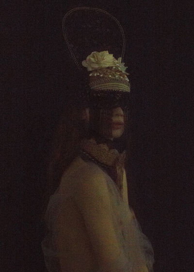 Charlotte Mano, 'Muse V', 2017
