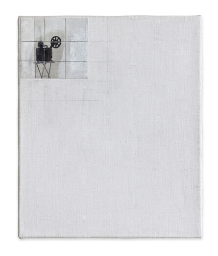 David Maljkovic, 'Temporary Projection', 2013