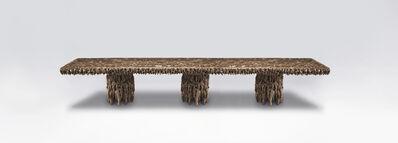 Mattia Bonetti, 'Dining Table 'Atlantis' Three Kings', 2014