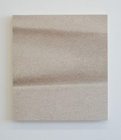 Eric Lamontagne, 'Peinture à numéro 1', 2015