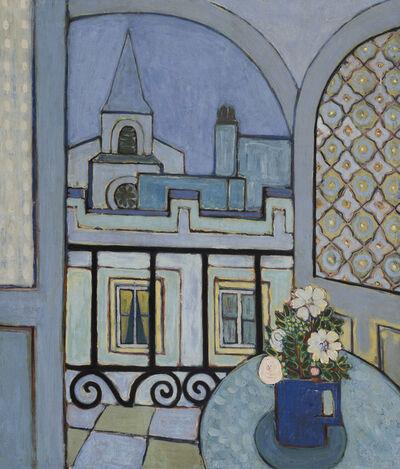 Wifredo Lam, 'The Window I ', 1935