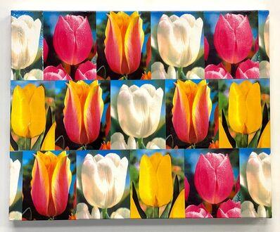 Peter Dayton, 'Tulip Rendition', 2019