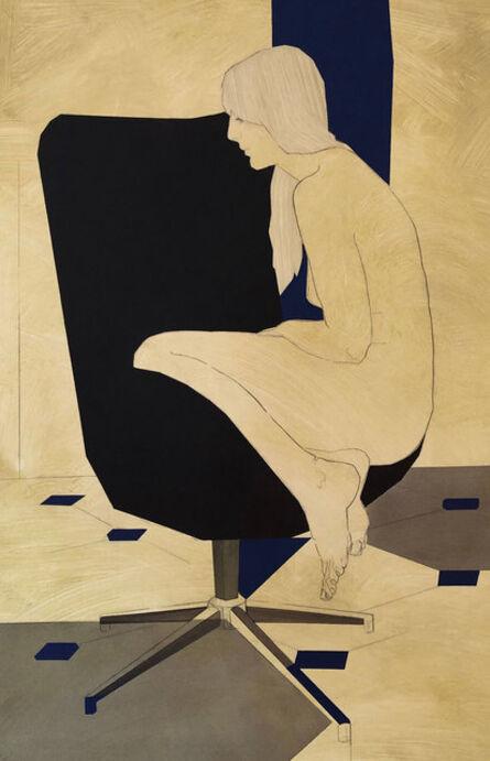 Nikoleta Sekulovic, 'Sonnet XCVII', 2020