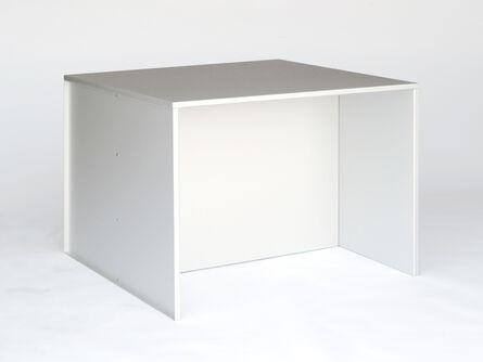 Donald Judd, 'Desk 10', 1984/2020