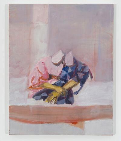 Janet Werner, 'Domino', 2020