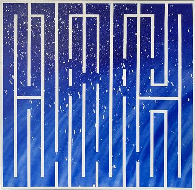 L'ATLAS, 'blue weather ', 2020
