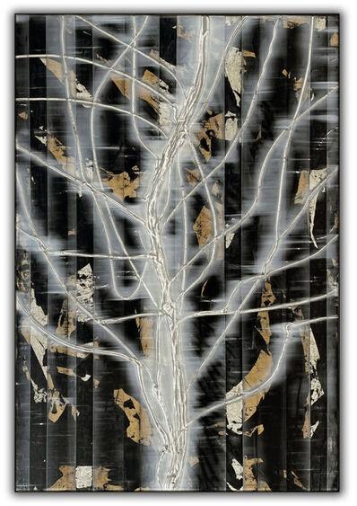 Michael Kessler, ' Treeclips IV', 2021
