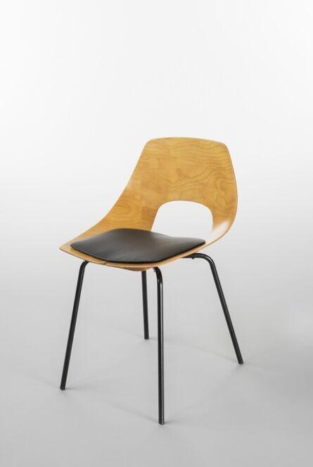 Pierre Guariche, 'Tonneau chair', 1951