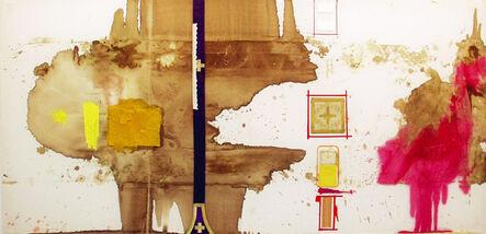 Hermann Nitsch, 'Relikt', 2001-2002