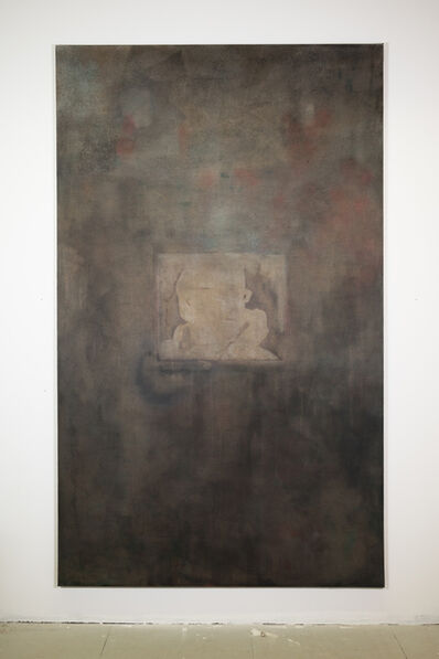 Lewis Brander, 'Malcom Pines'