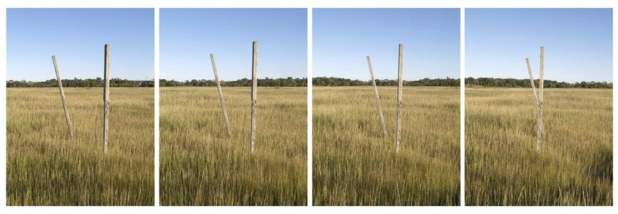 Matthew Lopez-Jensen, 'Walking Sticks'