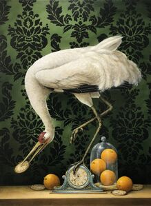 Kevin Sloan, 'Disassembling the Past', 2016