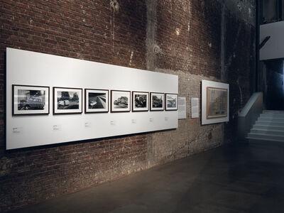 Arnold Odermatt, 'selected works', 1948-1987