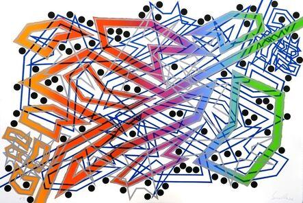 Bernard Cohen, 'Untitled', 2005
